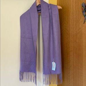 Furla cashmere scarf